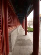 Jinan's Confucian Temple