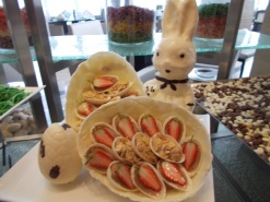 Mercure Jinan, Easter