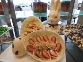 Mercure Jinan, Easter