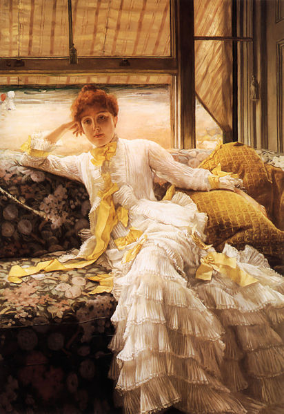 412px-James_Tissot_-_Seaside