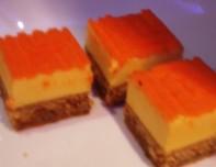 Carrot Cake - terrific