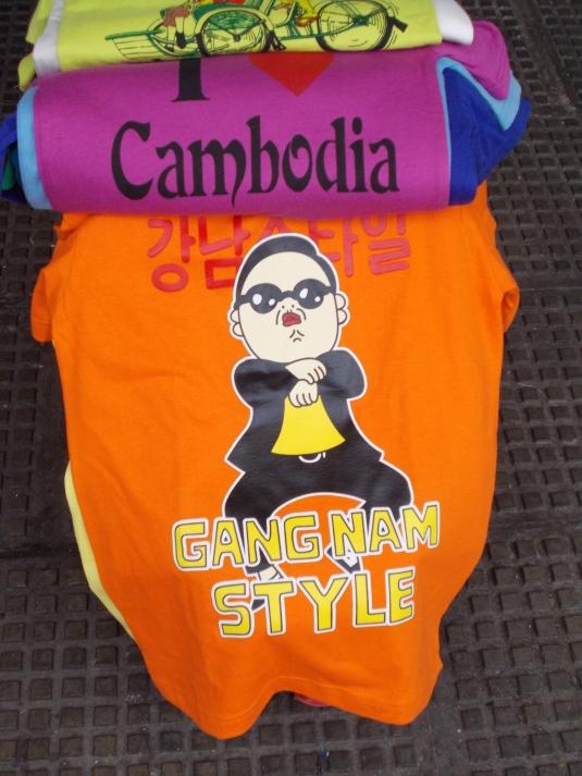 Souvenir, Cambodia