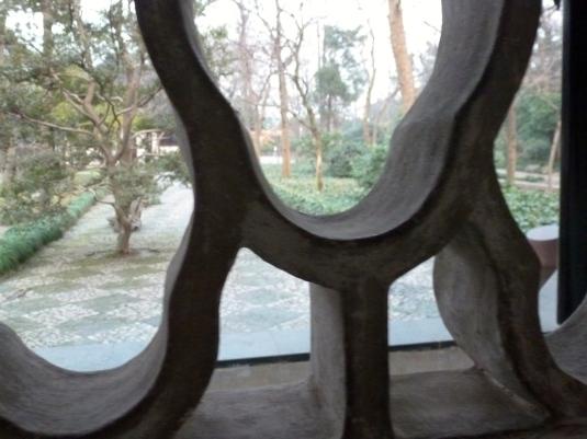 Suzhou, China, Humble Administator's Garden