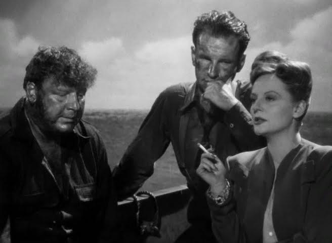 Lifeboat-(1944)---Tallulah-Bankhead,-John-Hodiak,-Walter-Slezak-715067