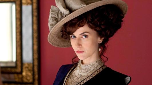 Lady Mae Loxley