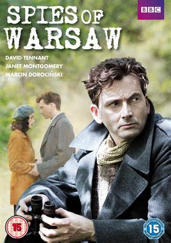 spies warsaw