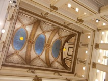 Ceiling, Marshall Field's