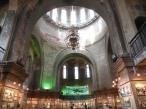 Interior St. Sophia Russian Orthodox Church