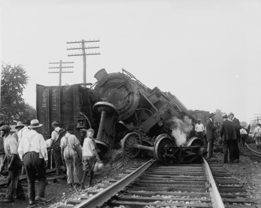 TrainDerailment1922