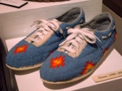 Sioux sneakers 1988