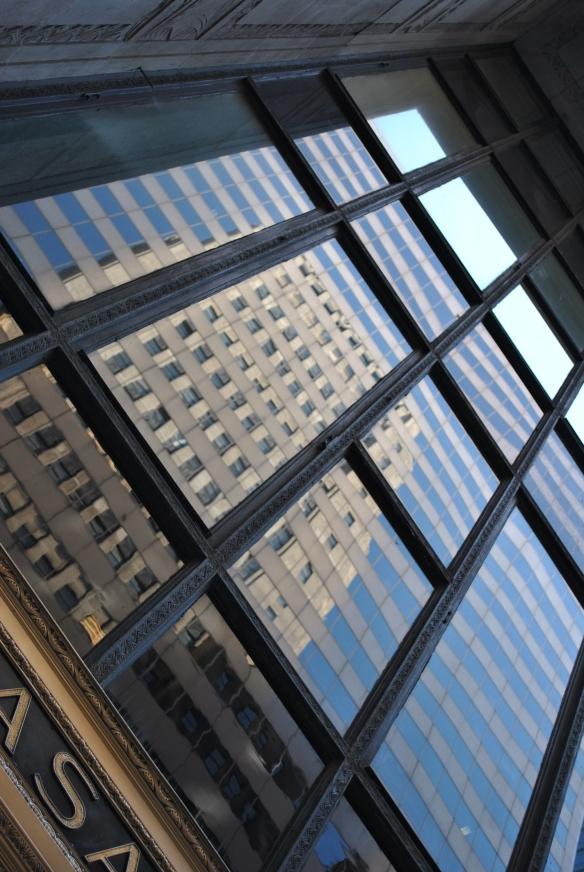 Chicago Skyscaper