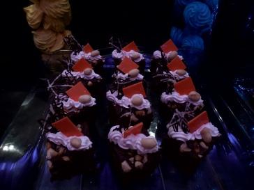 Peanutbutter-Chocolate Brownies