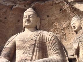 Was Buddha a minimalist?