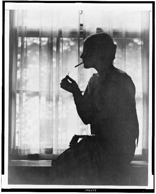 Debutante, 1920