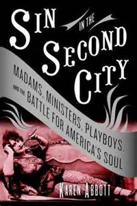 sin second city