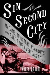 sin second city