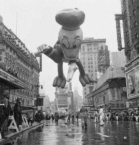 Vintage Macys Parade 13