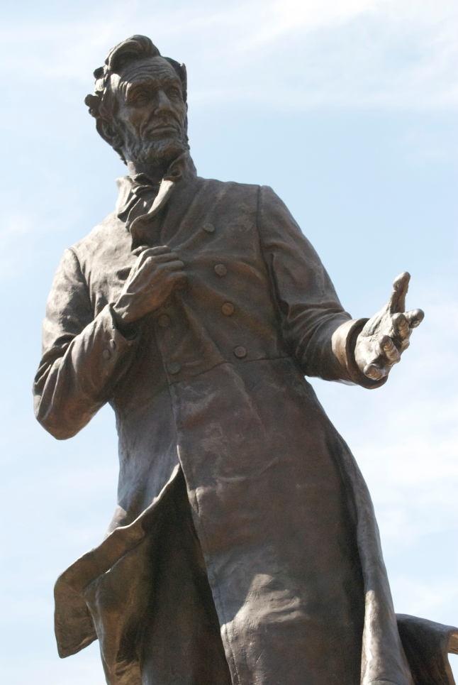 Honest Abe, Springfield, IL