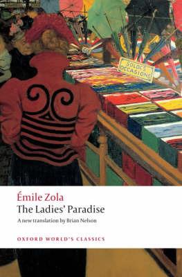 Ladies Paradise