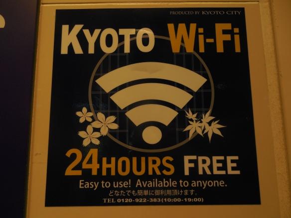New free wifi service