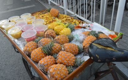 healthy pineapple for sale