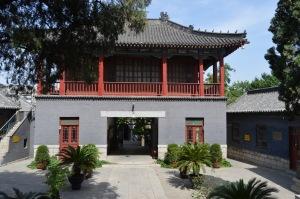 South Mosque, Jinan, China