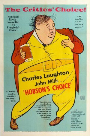 hobson's