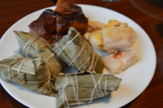 Dragon Boat Zongzi