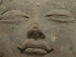 Buddha's likeness