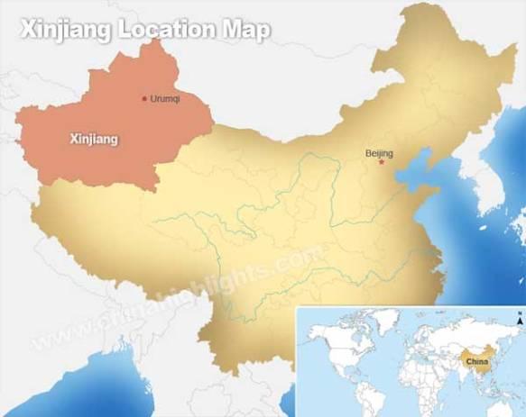 xinjiang-s