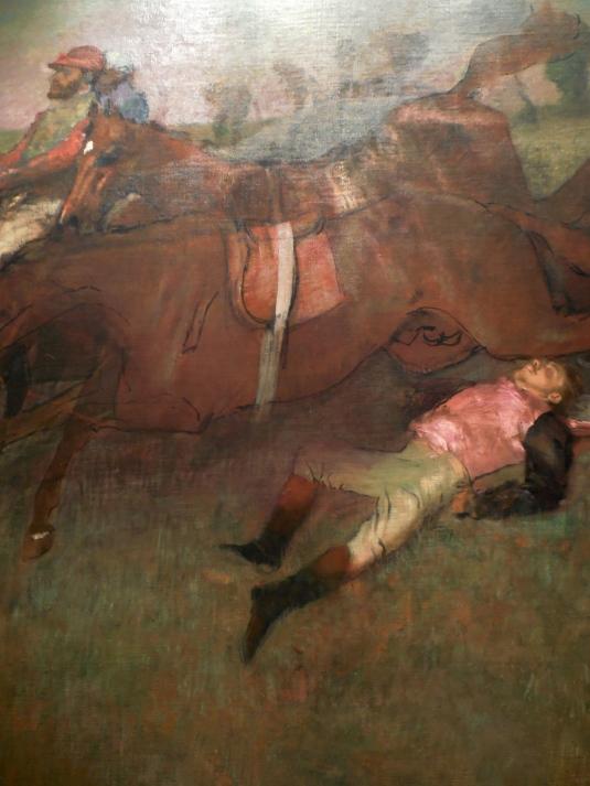 Degas N3663