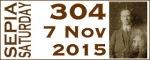 Sepia Saturday Header 304