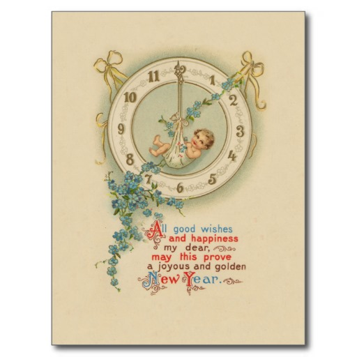 vintage_new_years_baby_clock_post_cards-r701d30e3c6b64131ade5e3b2000ef691_vgbaq_8byvr_512