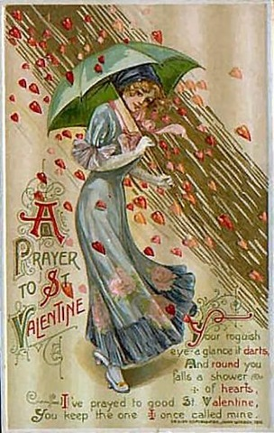 vintage-valentines-day-card-a-prayer-to-st-valentine-raining-red-hearts