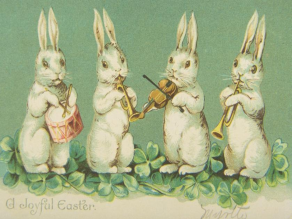easter orchestra