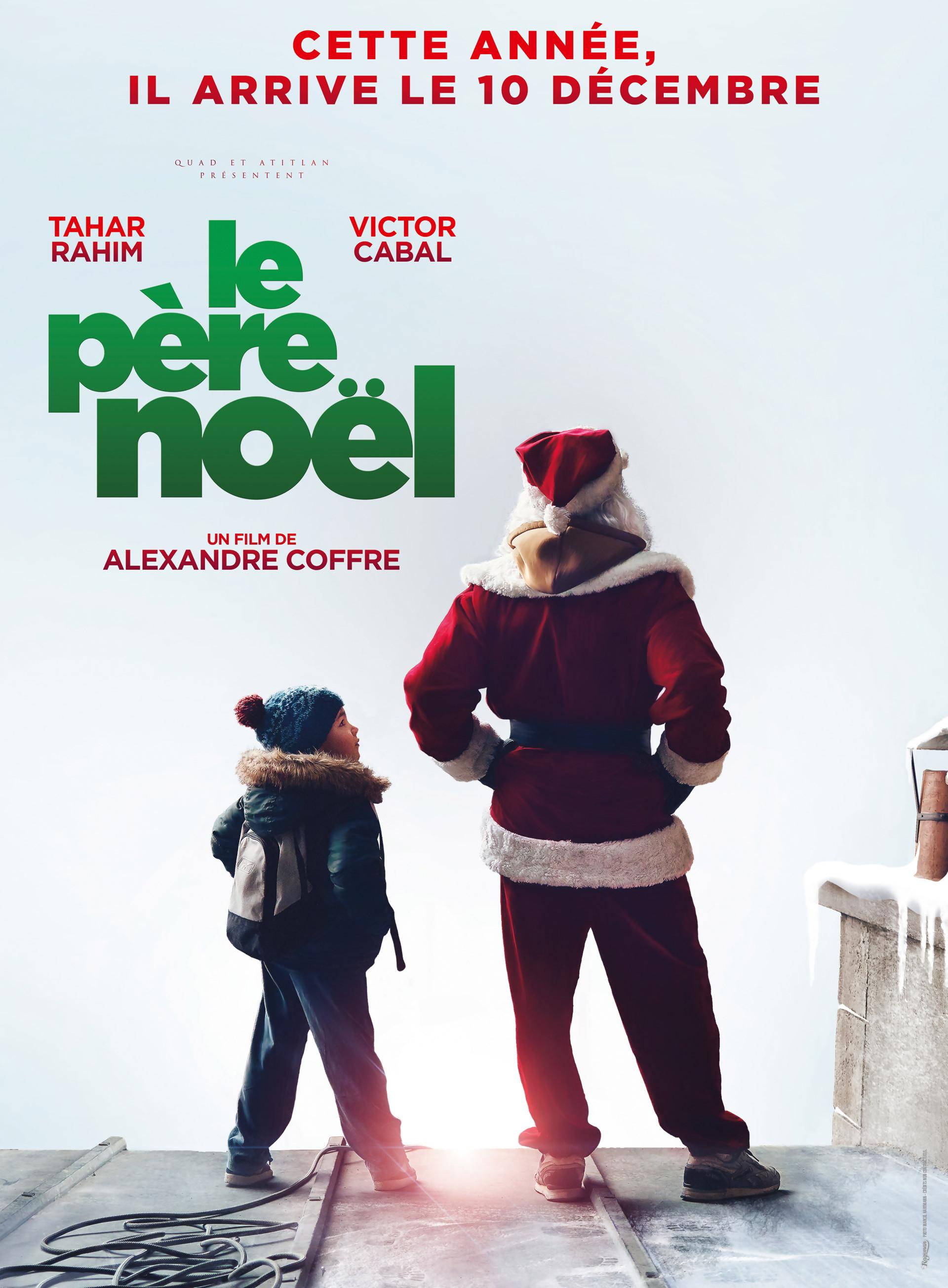 film pere noel La Pere Nöel   Ruined for Life: Phoenix Edition film pere noel