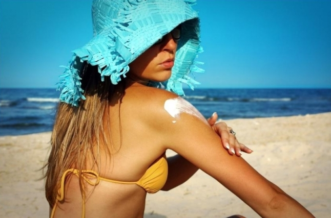 sunprotectionsunscreen