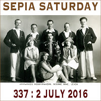 sepia july 2