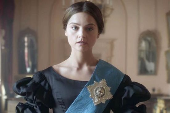 jenna-louise-coleman-as-queen-victoria