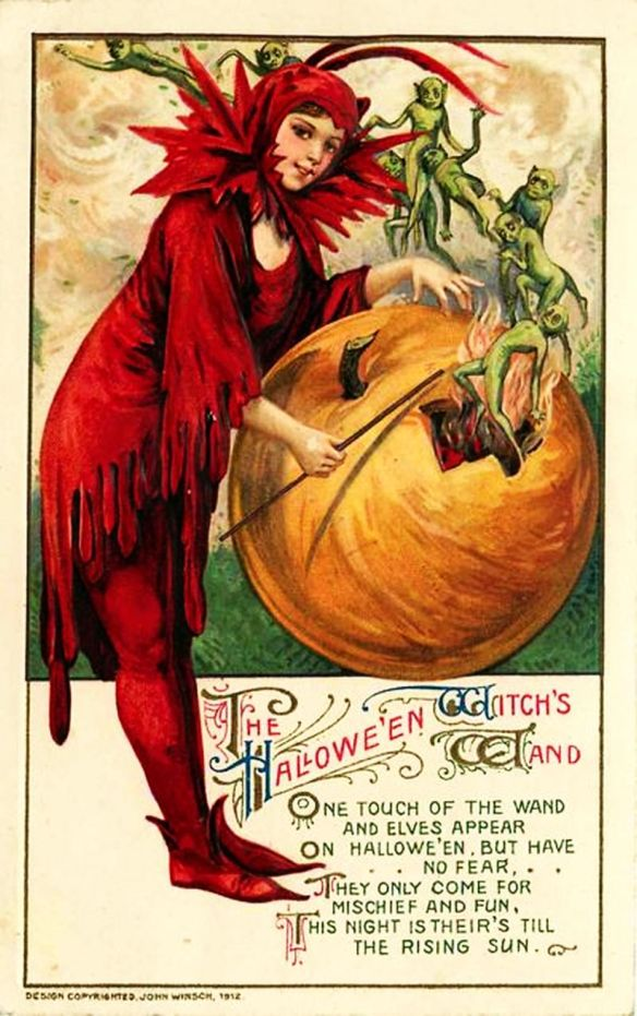 early-1900s-vintage-halloween-cards-6