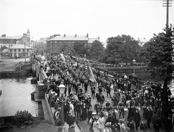 National Lib of Ireland 1907