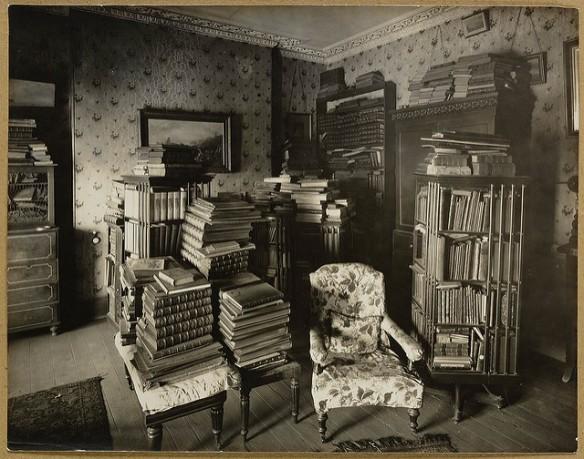books room