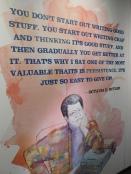 Quotation, Octavia Butler