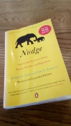 Nudge, a good book on persuasion