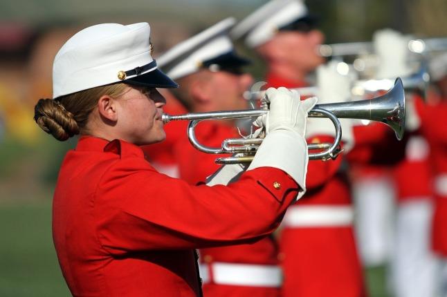 trumpet bigger