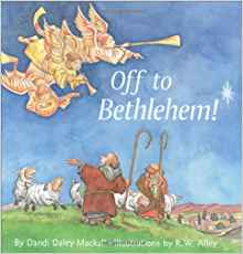 off to bethlehem