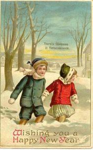 wishin new year kids
