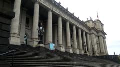 Melbourne, Legislature