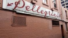 Melbourne's first café