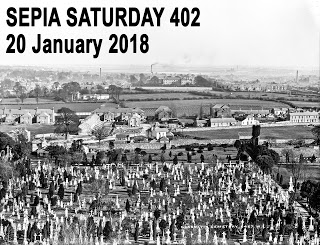 Sepia Saturday 402 Header : 20 January 2018